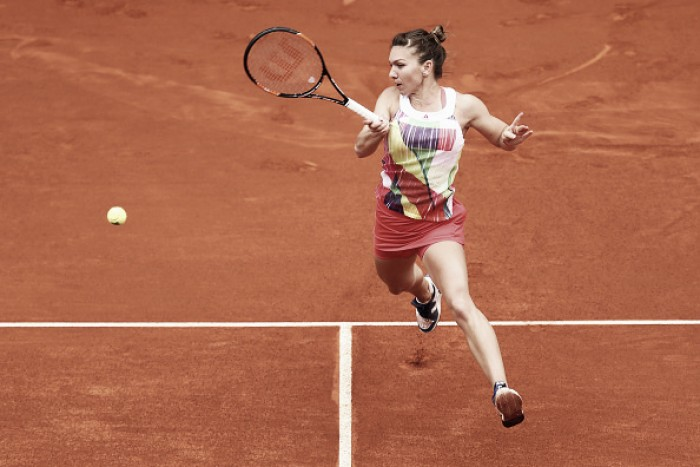 WTA Premier de Madri: Halep vence e encara Stosur nas semis; Cibulkova avança