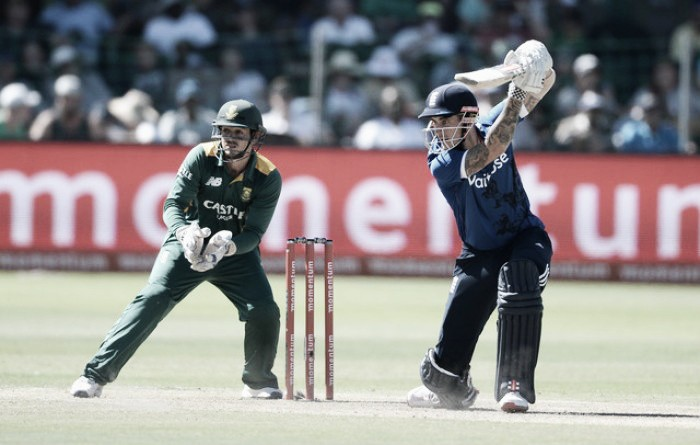 South Africa v England ODI Series: Where did it all go wrong for the tourists?