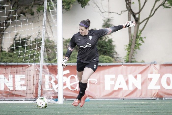 Seattle Reign sign Haley Kopmeyer to new contract