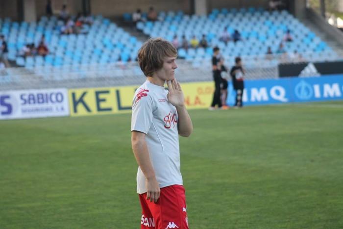 La figura del Sporting: Alen Halilovic