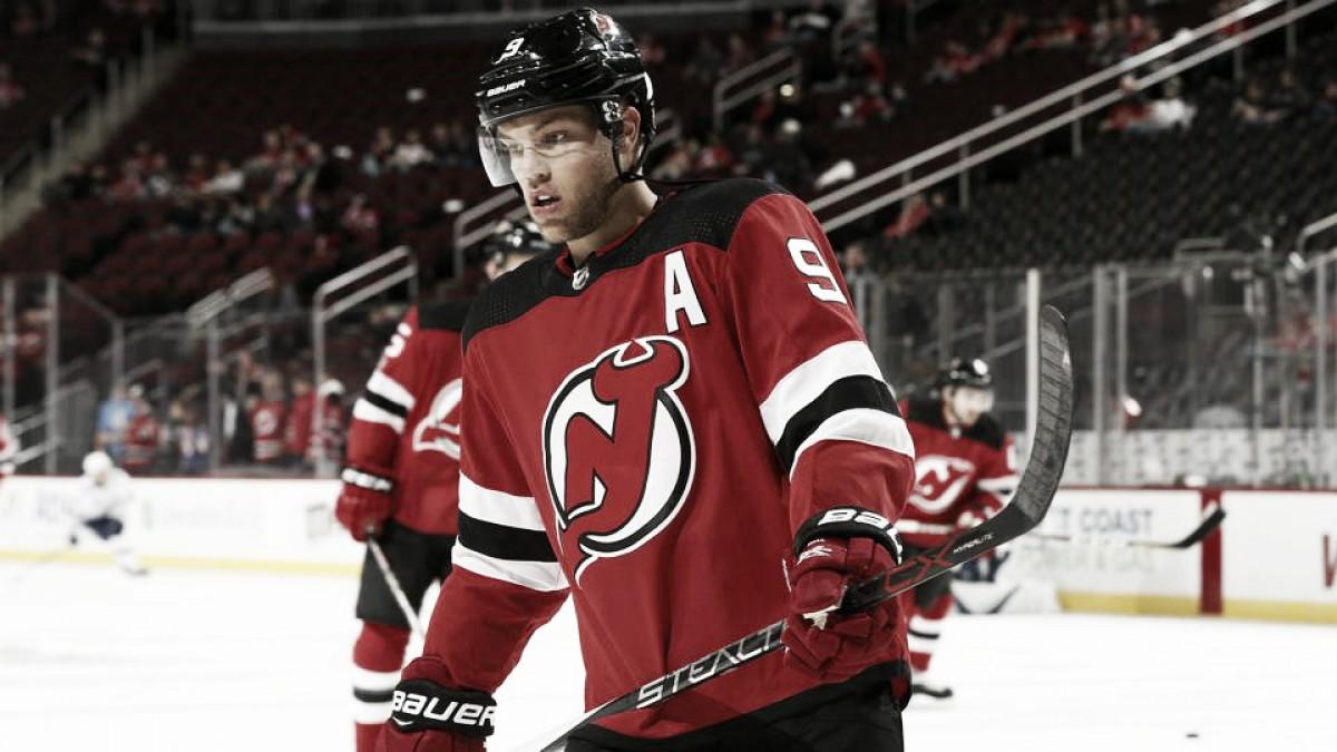 Los Devils quieren ligar a Taylor Hall
