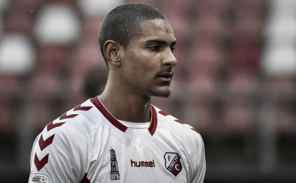 Brentford target prolific French forward Haller