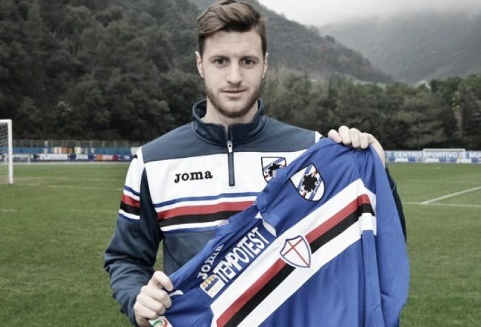 Sampdoria: ufficiale Sala, vicinissimo Quagliarella. E Montella ridisegna...