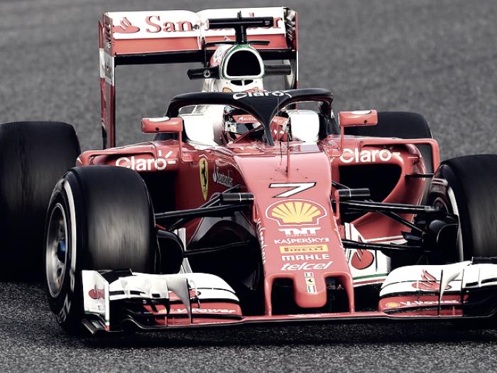 McLaren ve una posible ventaja aerodinámica con el Halo