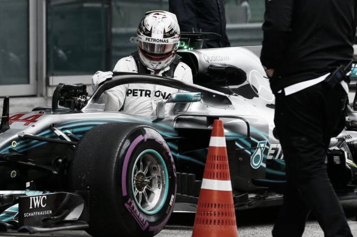 Pirelli anuncia los neumáticos para el Gran Premio de Francia