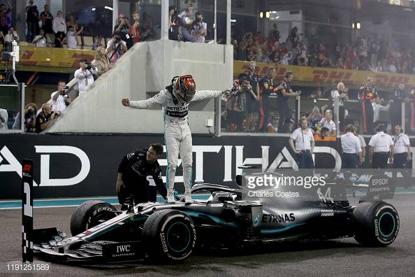Opinion: Is Lewis Hamilton the GOAT?