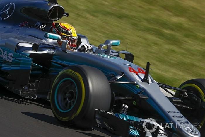 F1, GP d'Ungheria - Ferrari vola, tutta la delusione delle Mercedes. Hamilton si affida alla sorte