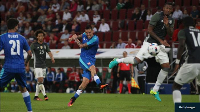 Euro 2016, Kozak sceglie i 23: Hamsik guida la Slovacchia