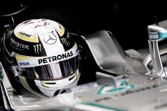 Lewis Hamilton lidera o primeiro treino livre para o GP do Canadá