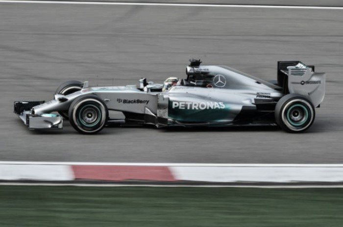 Formula 1 - Gran Premio di Gran Bretagna: dominio Mercedes dopo le prime prove libere