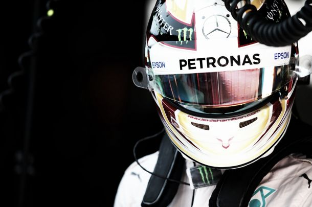 """""""Catalunya is the worst for trying to overtake"""" says Lewis Hamilton after second-placed finish"""
