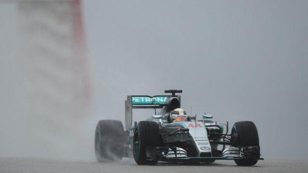 F1 Austin, la prodezza di Hamilton in FP3
