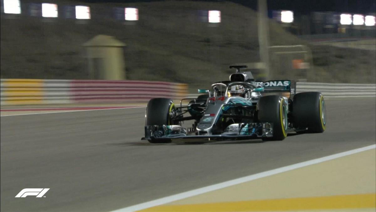 """F1, Gp del Bahrain - Qualifiche, Hamilton e un week end in salita: """"Difficile centrare la Top5 domani"""""""