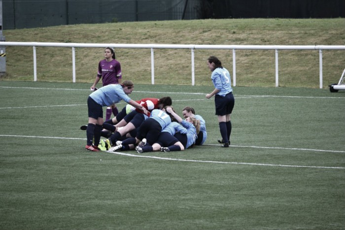 Scottish Women's Cup - Second Round round-up: Hamiton, Raith Rovers, Granite City and Renfrew provide upsets