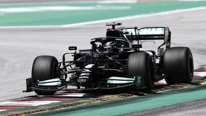 Lewis Hamilton, más leyenda si cabe
