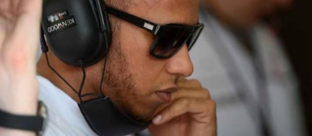 Hongrie - Qualifs : Le bon coup d'Hamilton