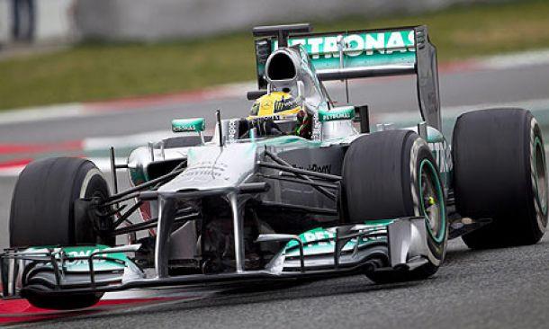 Silverstone, prove libere 2: Hamilton si riscatta, ma poi si ferma