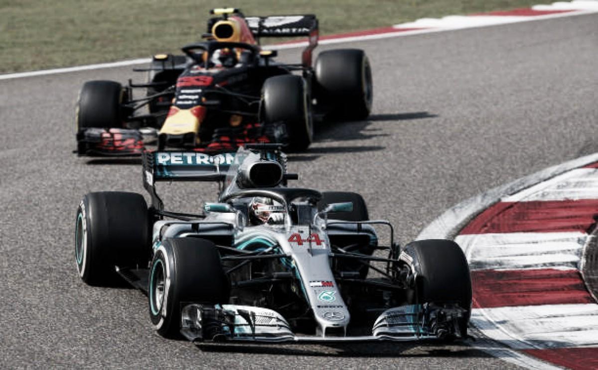 Toto Wolff admite erro da Mercedes e surpresa com vantagem da estratégia da Red Bull na China