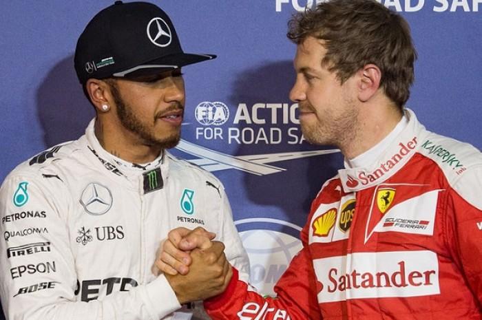 Gp Canada: Pole storica per Hamilton, Vettel secondo