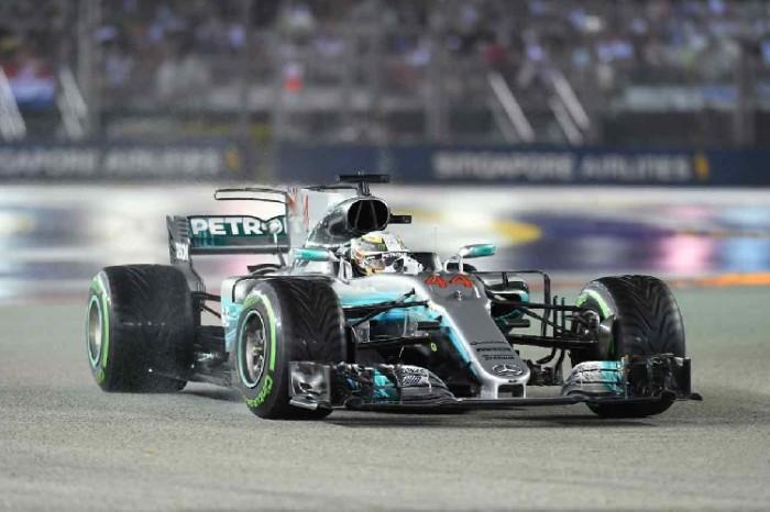 F1, Gran Premio di Singapore - L'analisi