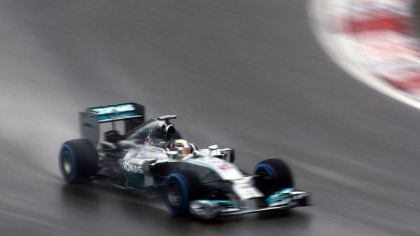 Três vezes Hamilton