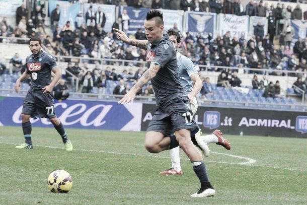 Napoli - Lazio: sfida di fuoco per il 3º posto