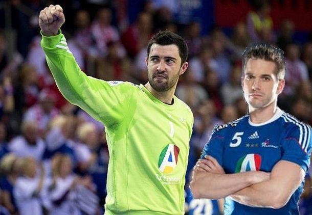 Cyril Dumoulin rejoint le Fénix Toulouse Handball