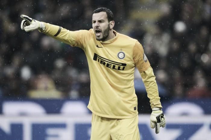Inter: brutto pareggio esterno con l'Atalanta, Handanovic salva i nerazzurri di Milano