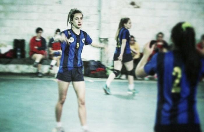 """Camila Bonazzola:""""Da alegría que la gente se prenda"""""""