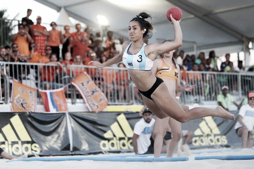 Guía VAVEL Beach Handball de los Juegos Olímpicos de la Juventud 2018