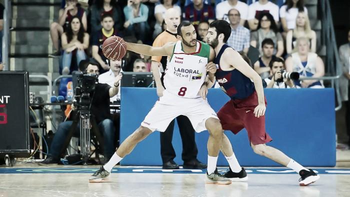 El Barça se pone 2-0 en la serie semifinal ante Baskonia