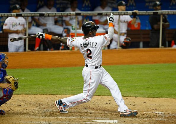 Hanley Ramírez cambia los Marlins por los Dodgers