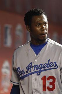 Hanley Ramírez da la victoria a los Dodgers ante Marlins