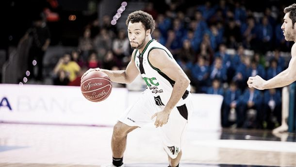 Dominion Bilbao Basket presenta oferta por Clevin Hannah