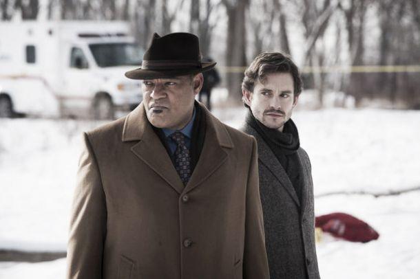 Laurence Fishburne confirma su aparición en la nueva temporada de 'Hannibal'