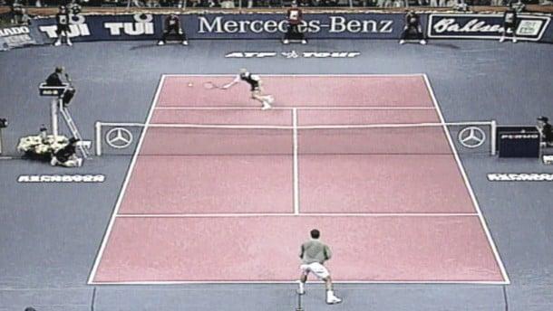 Le Atp Finals e l'omologazione delle superfici nel tennis contemporaneo