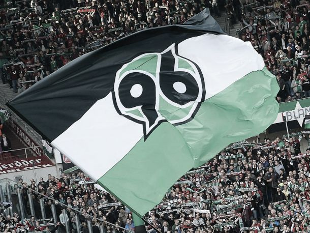 Fines for Hannover, Dortmund, Schalke and Fürth