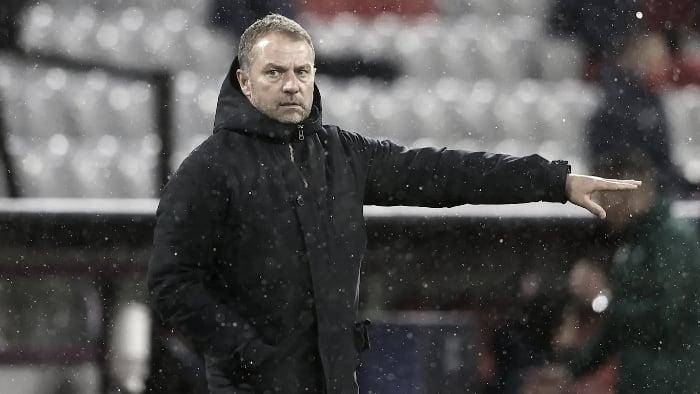 Reacción del plantel de München