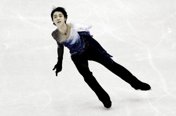 Mondiali di pattinaggio, Hanyu domina nel corto. Righini non si qualifica per il programma libero