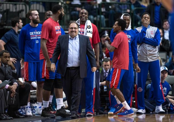 Detroit Pistons Top Charlotte Hornets In Largest Win Of Season