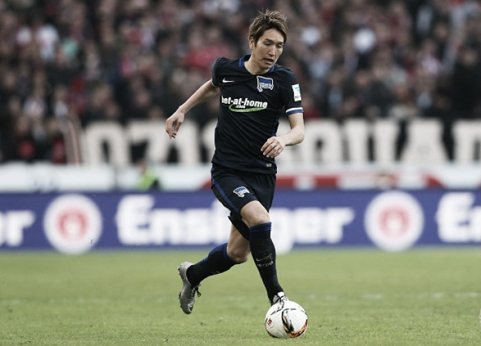 Hertha BSC vs. VfL Wolfsburg: Both sides need a win to regain league form