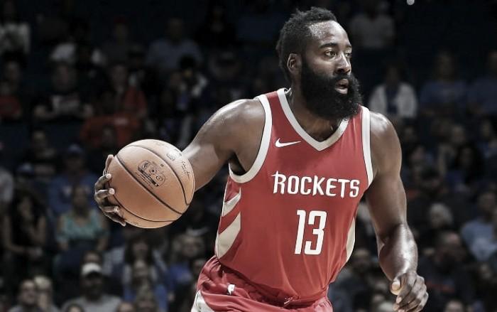 NBA Preseason - Vittorie di Rockets e Trail Blazers rispetivamente su Grizzlies e Suns