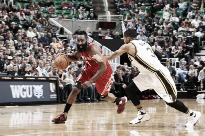 Nba, vincono Boston e Detroit. I Rockets passano a Salt Lake City