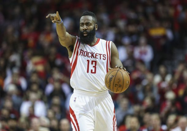 "NBA Media Day, gli Houston Rockets. Harden: ""Senza infortuni possiamo arrivare in fondo"""