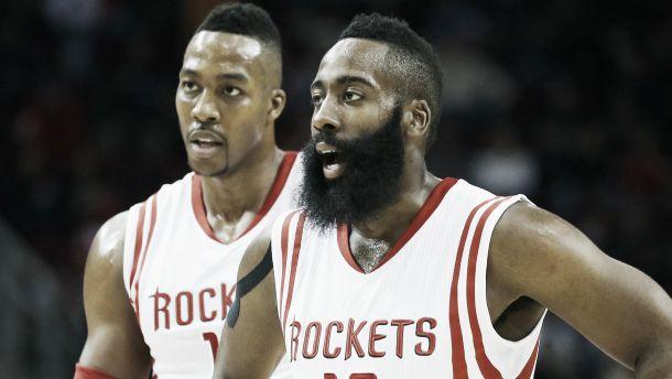 NBA, i Rockets alle porte della regular season: tra infortuni e nuove alchimie