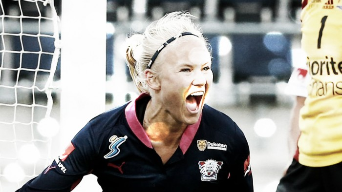 Damallsvenskan - Matchday 4 round-up: Rosengård, Linköping further their lead from the rest of the table