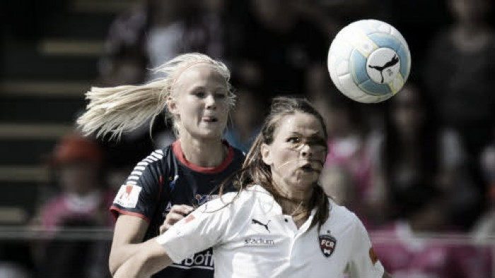 Damallsvenskan Week Seven Round-up: Title race gets closer