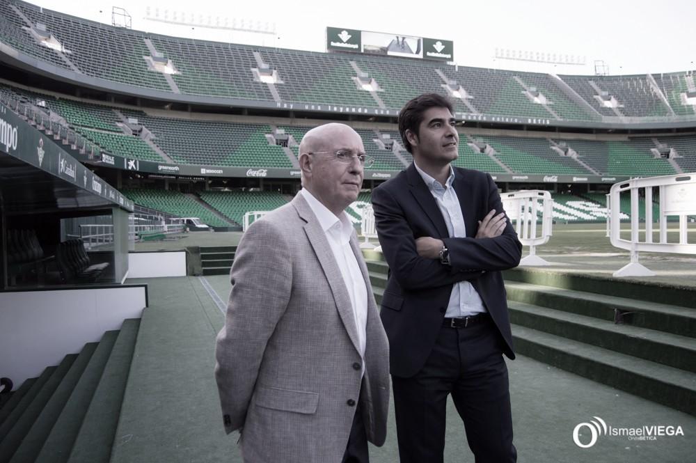 """Ángel Haro """"Al Serra Ferrer accionista, que está haciendo algunas declaraciones, no lo reconozco"""""""
