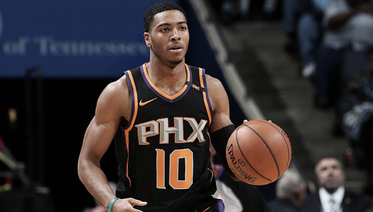 Shaquille Harrison deserves a second look by the Phoenix Suns