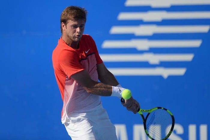 ATP Acapulco: Taylor Fritz, Ryan Harrison Lead Upset Brigade